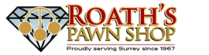 Roath's Pawn - Proudly Serving Surrey Since 1967